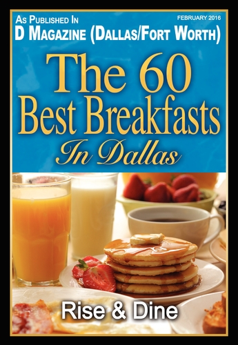 D Magazine: The 60 Best Breakfasts in Dallas